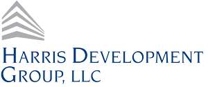 Harris Development Group Logo